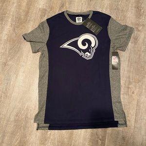 [NFL] LA Rams Shirt